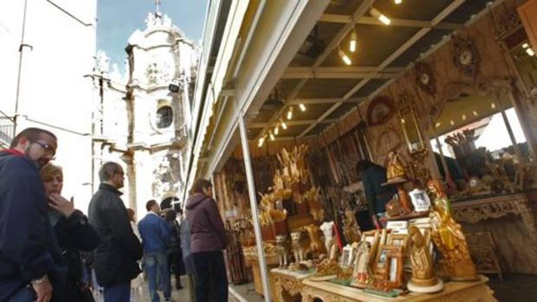 La generalitat adelanta al 22 de diciembre la n mina y la - Mercado de navidad madrid ...