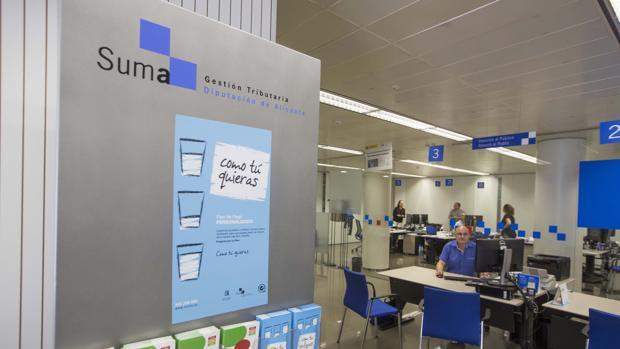 Suma impulsa una campa a solidaria de recogida de for Oficinas de registro de la comunidad de madrid