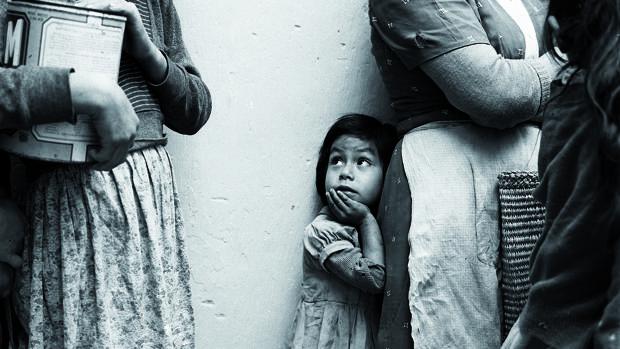 Una de las fotografías de Baldomero Pestana que se expondrá en la Cidade da Cultura