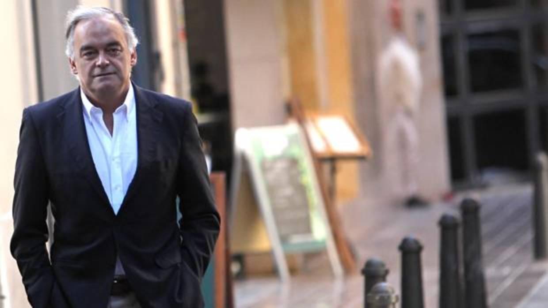 González Pons, sobre su candidatura a la alcaldía de Valencia: «Si alguien quiere, que hable con mi madre que no me deja»