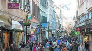 Londres y Madrid decidirán sobre la frontera en Andalucía