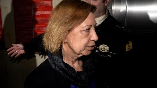 Munar pacta con el fiscal para no cumplir una nueva pena de cárcel