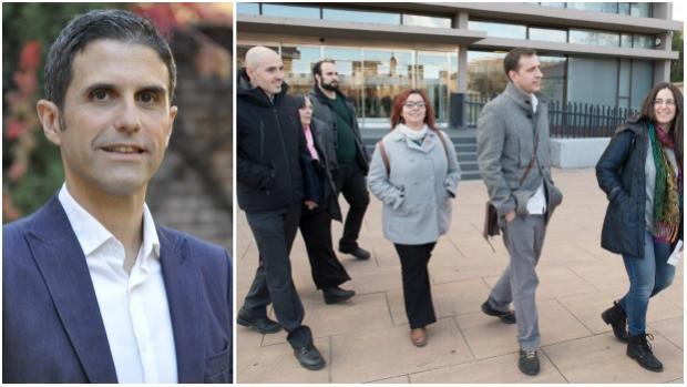 Nueva imputación en el Gobierno de Alcalá de Henares: el juez cita al alcalde por prevaricación