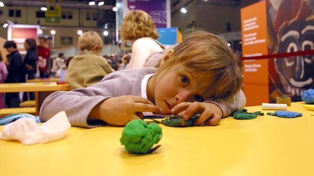 El Salon De La Infancia De Barcelona Reducira Duracion Espacio