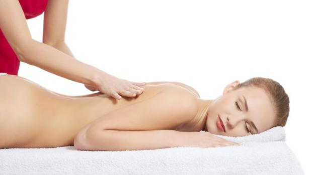 revisión masaje espectáculo de juguete