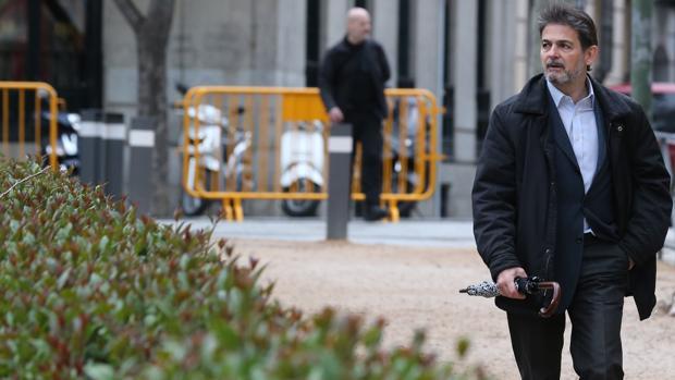 Oriol Pujol, en una imagen de archivo