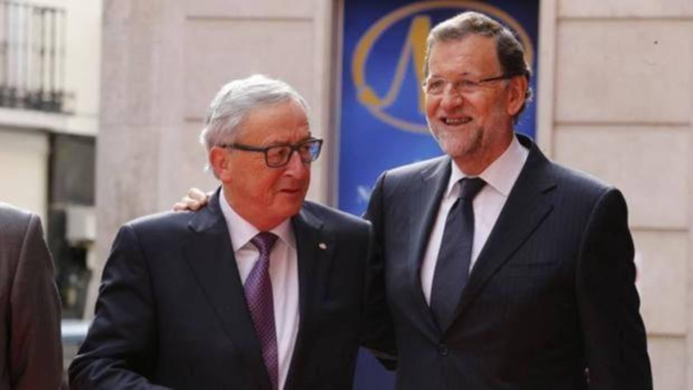 La UE lanza un gesto de solidaridad y amistad a España y Portugal