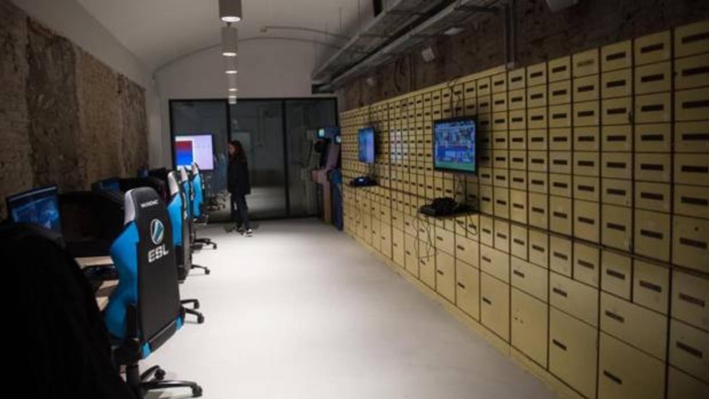 Abre en Barcelona el imaginCafé, un nuevo punto de