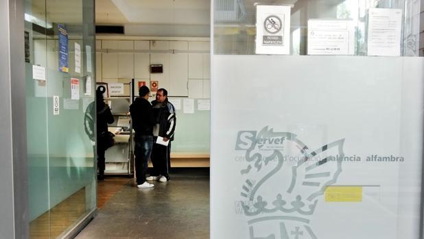 Ofertas de empleo el servef busca a doscientas personas for Oficinas servef valencia