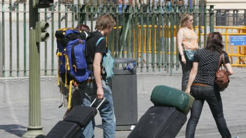 Los usuarios de pisos tur sticos obligados por ley a ser for Pisos turisticos madrid