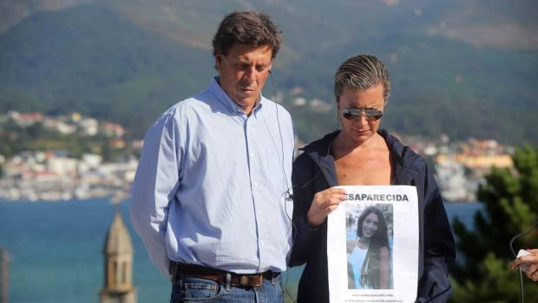 La Guardia Civil encuentra el cadáver de Diana Quer