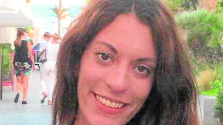 La hermana de Diana Quer se despide: «Nuestra última foto. Te amo por siempre»