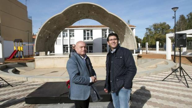 Benimodo renova el Parc de Sant Felip com a punt de trobada del seu teixit social amb ajuda de la Diputació