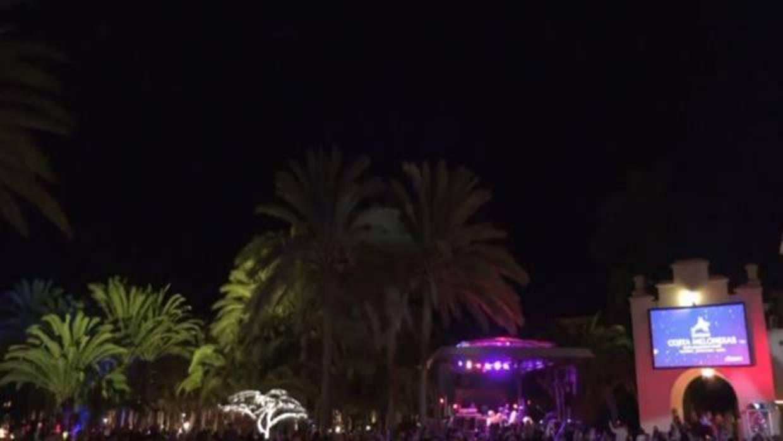 ABC arrasa en la Nochevieja en Canarias