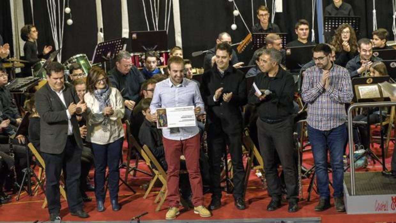 Premiadas dos nuevas piezas musicales para las cabalgatas de Reyes Magos alicantinas