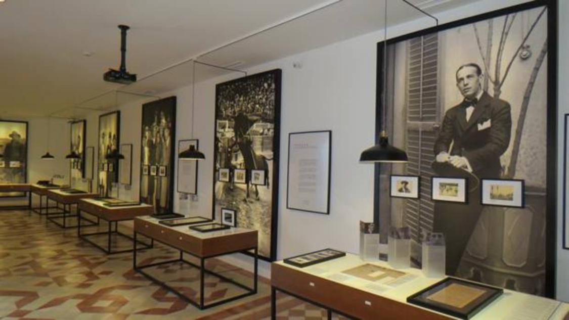 El archivo-museo 'Sánchez Mejías' abrirá en enero sus puertas en Manzanares