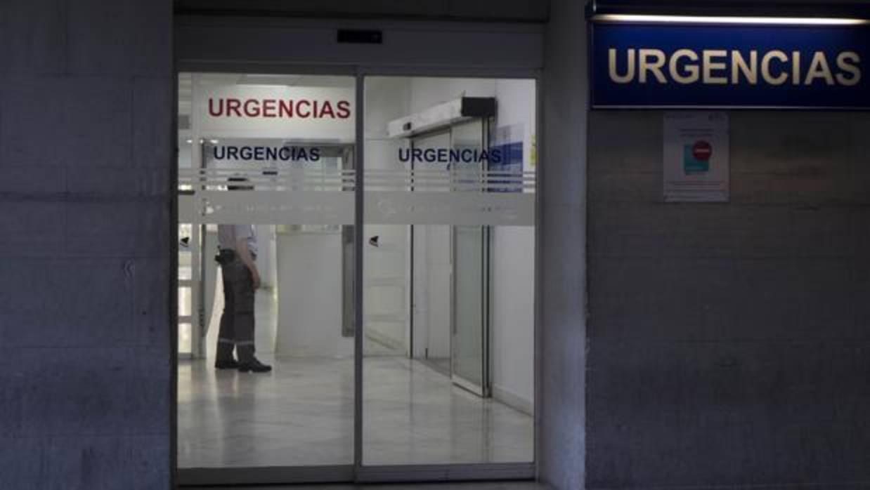 La presión en Urgencias se dispara alrededor del 30% por la ola de gripe
