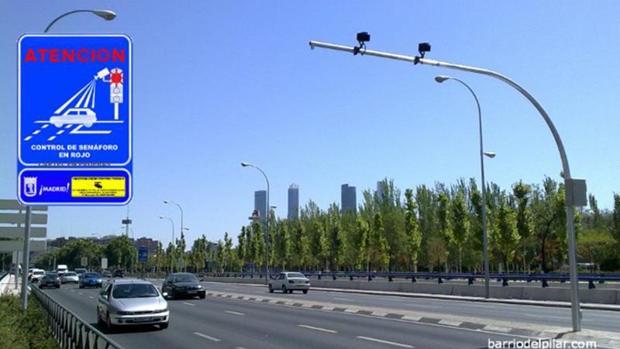 El Supremo confirma que las multas de semáforos «foto-rojos» son ilegales