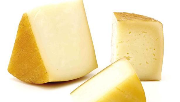 En 2016 se exportaron 4,4 millones de kilos de queso manchego a Estados Unidos, país que hace frontera con México