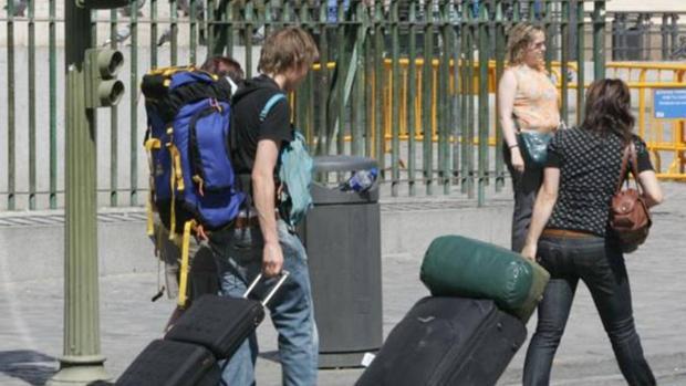 Los hoteleros contra el decreto de pisos tur sticos de for Piso turistico madrid