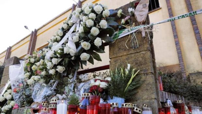 La familia de Diana pide respeto para el entierro de la joven madrileña