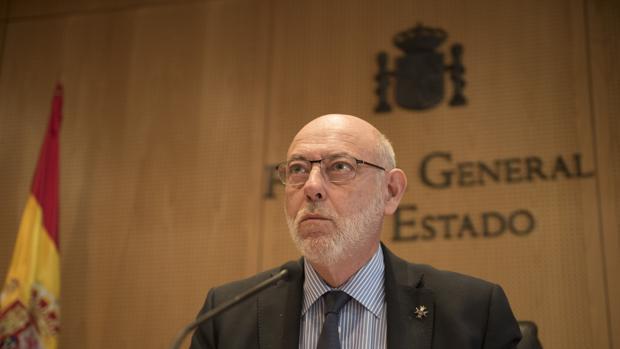 El fallecido José Manuel Maza