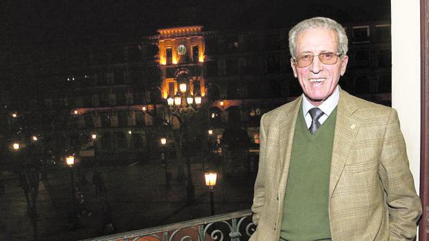 Federico Martín Bahamontes, ciclista conocido como 'el Águila de Toledo'