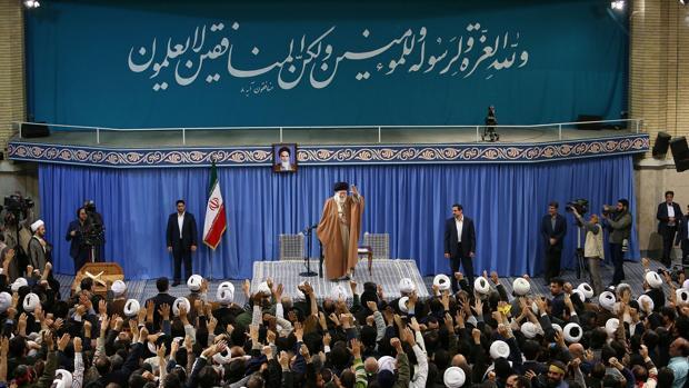 Teherán amenaza a EE.UU. con represalias por las sanciones contra entidades iraníes
