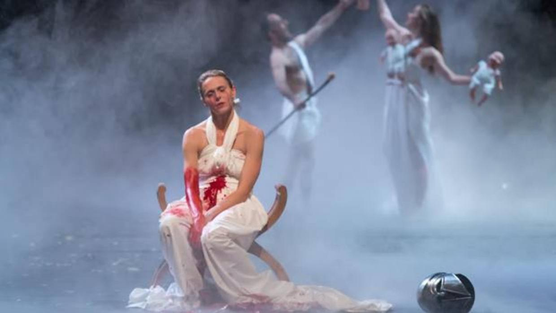 Cómo sobrevivir a la orgía de sexo y violencia «non stop» en los Teatros del Canal