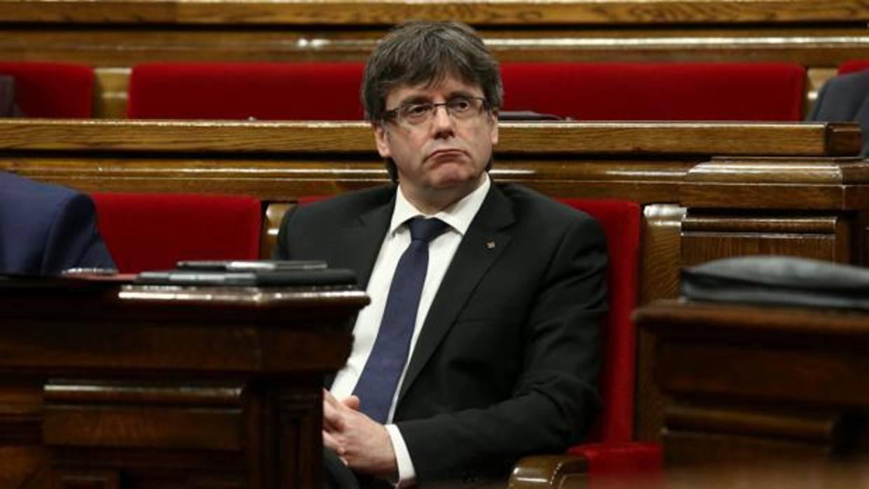¿Cómo se puede evitar la investidura a distancia de Puigdemont?