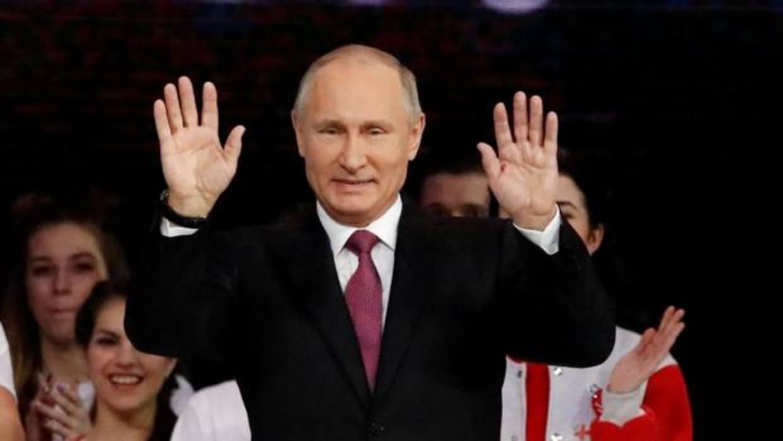 Defensa se desvincula de un estudio que culpa a Putin de injerencias en Cataluña