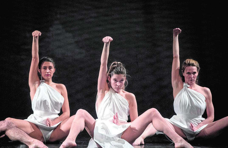 Crónica de la orgía «brutal y salvaje» en los Teatros del Canal: «Ha sido espeluznante»