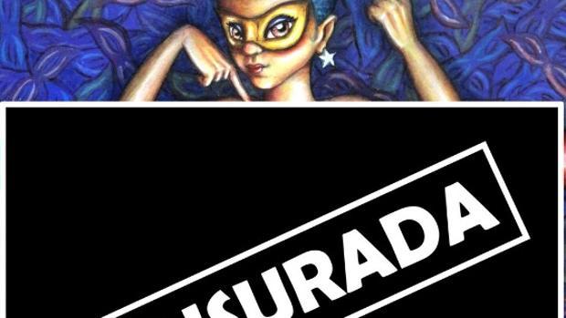 Detalle del cartel modificado