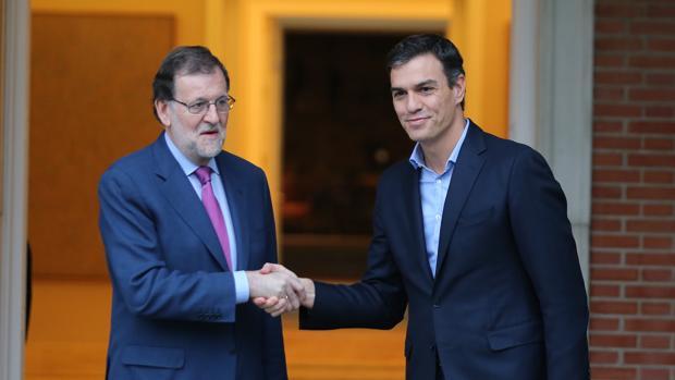 Hemeroteca: PP y PSOE pierden su hegemonía política en España | Autor del artículo: Finanzas.com