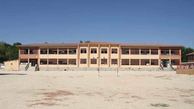Colegio Villa de Guadarrama