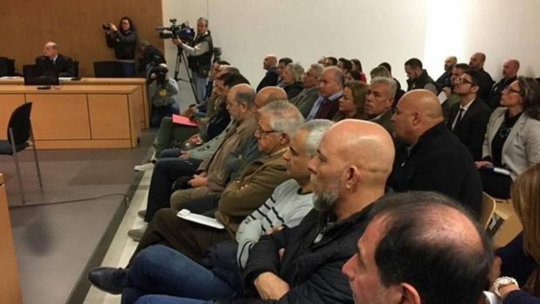 Dos alcaldes canarios del PP y cinco funcionarios niegan ser parte de la red corrupta «Faycan», en Telde
