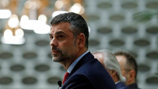 Hemeroteca: Santi Vila se va al sector privado pero no descarta postularse para alcalde de Barcelona | Autor del artículo: Finanzas.com