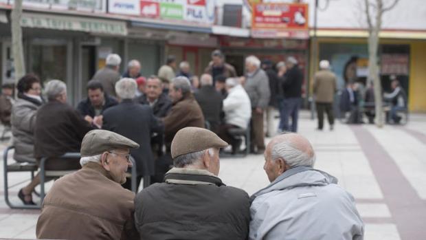 La esperanza de vida en Castilla y León es de 83,98 años de media