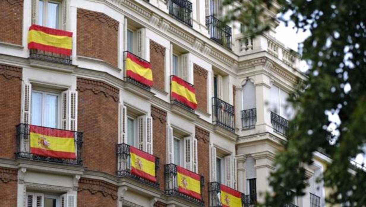 El orgullo de ser españoles: «Somos mucho mejor de lo que nos creemos»