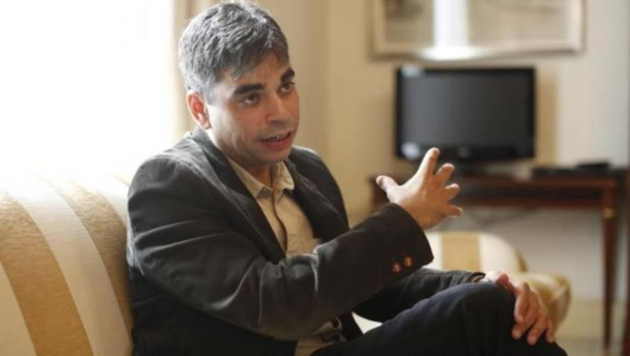 Las grandes constructoras no apoyan el nombramiento de García Castaño como presidente de Calle 30