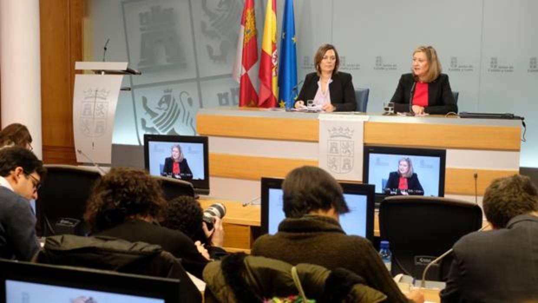 «Tenemos para abastecer a Castilla y León y media con energías renovables»
