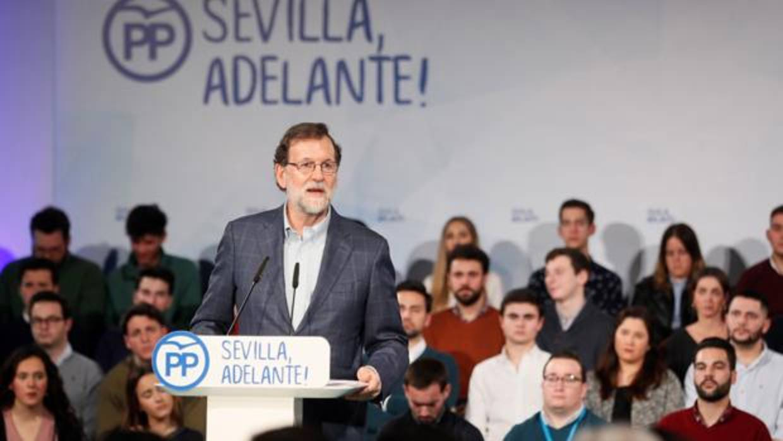 Rajoy dice que puigdemont est fuera de la realidad y for Fuera de la realidad