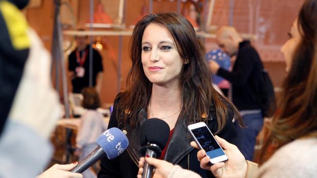 Andrea Levy pide disculpas tras la sentencia de la Gürtel