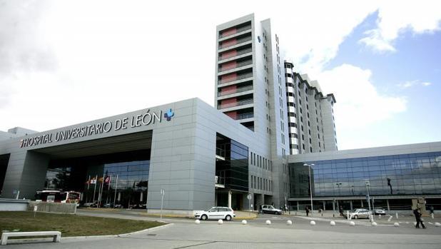 El niño no ha superado las heridas y ha muerto en el Hospital de León
