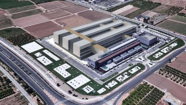 80 millones de inversi n y metros cuadrados as for Oficina wizink madrid