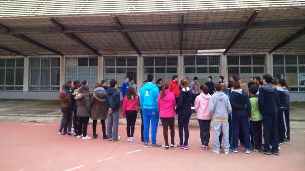 El abandono escolar temprano bajó en Castilla y León