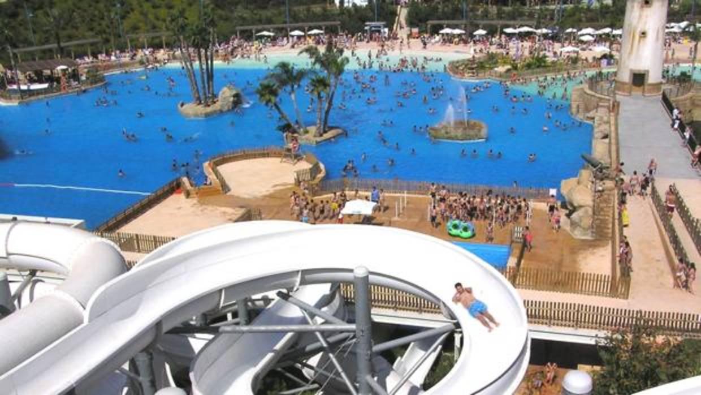 Magic natura elegido mejor hotel de espa a y n mero 12 for Hoteles con habitaciones familiares en benidorm