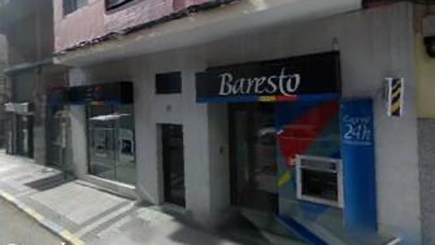 Un antiguo empleado de banesto sospechoso de acabar con for Oficinas de banesto