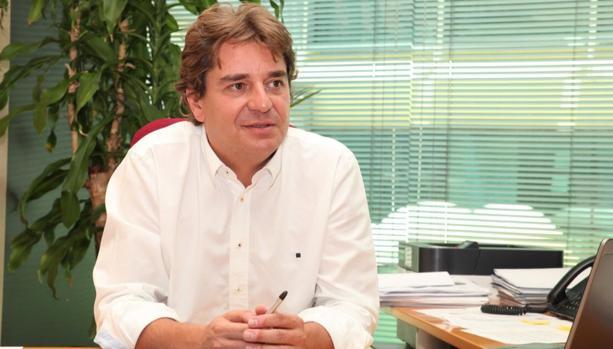 Javier Ayala, nuevo alcalde de Fuenllabrada