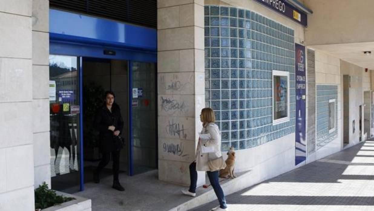 El paro sube en personas en galicia durante el mes - Oficina de empleo galicia ...